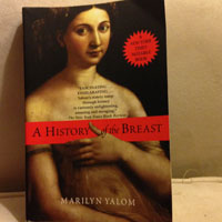 a history of the wife yalom marilyn